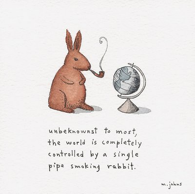 marcjohns, rabbit